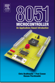 The 8051 Microcontroller And Embedded Systems Mazidi Ebook